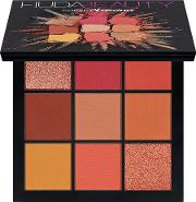 Coral Obsessions Eyeshadow Palette