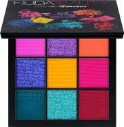Electric Obsessions Eyeshadow Palette