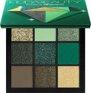 Emerald Obsessions Eyeshadow Palette
