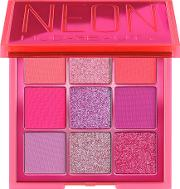 Neon Pink Obsessions Pressed Pigment Palette