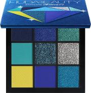 Sapphire Obsessions Eyeshadow Palette