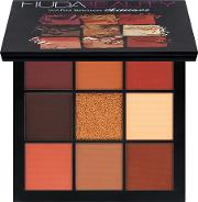 Warm Brown Obsessions Eyeshadow Palette