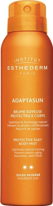 Adaptasun Protective Silky Body Mist 150ml