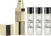 Woman In Gold Travel Set