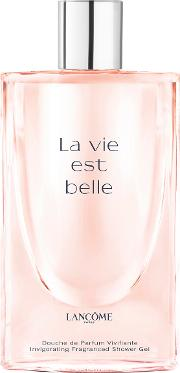 Lancome La Vie Est Belle Shower Gel 200ml