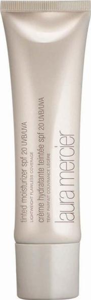 Tinted Moisturiser Spf20 40ml - Colour Nude