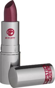 The Metals Lipstick Colour Metal Wine