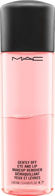 Gently Off Eye And Lip Makeup Remover Colour Clear