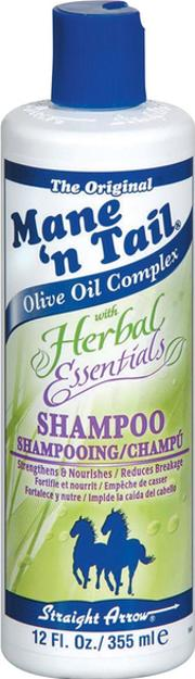 Herbal Essentials Shampoo 355ml