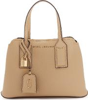 The Editor 29 Small Leather Shoulder Bag