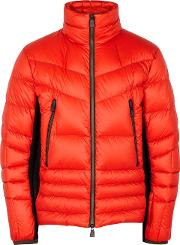 Grenoble Canmore Red Shell Jacket