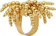 Sofia 24kt Gold Plated Ring