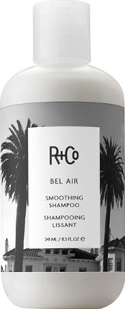 R Co Bel Air Smoothing Shampoo 241ml