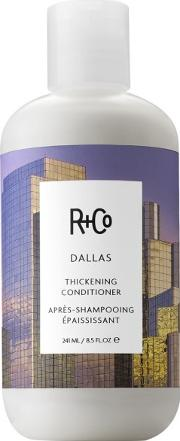 R Co Dallas Thickening Conditioner 241ml