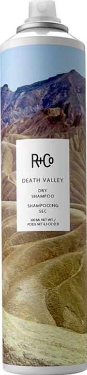R Co Death Valley Dry Shampoo 300ml