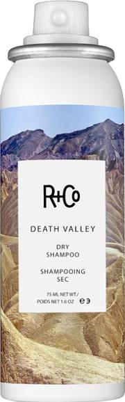 R Co Death Valley Dry Shampoo Travel Size