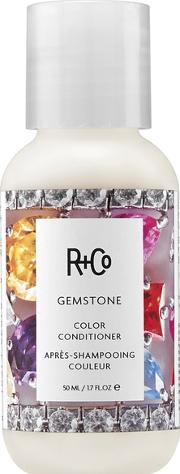 R Co Gemstone Color Conditioner Travel Size 50ml