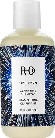 R Co Oblivion Clarifying Shampoo 177ml