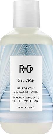 R Co Oblivion Restorative Gel Conditioner 177ml