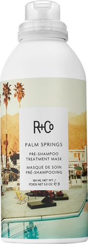 R Co Palm Springs Pre Shampoo Treatment Mask 164ml