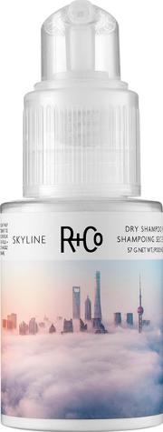 R Co Skyline Dry Shampoo Powder 57g