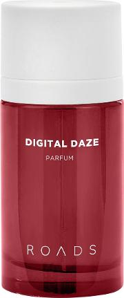 Digital Daze Eau De Parfum 50ml