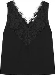 Giian Ace Trimmed Top Size Xs