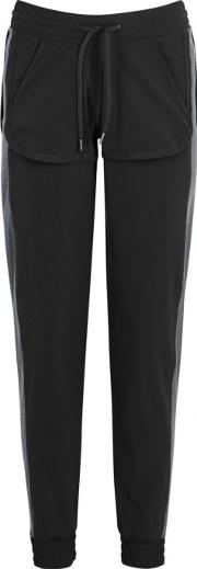 Free Layered Effect Jogging Trousers