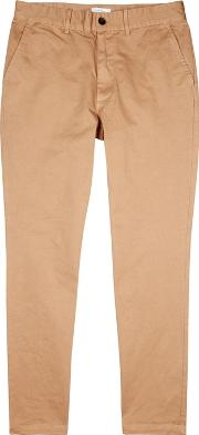 John Cotton Chinos