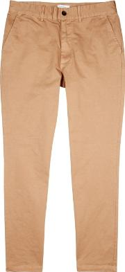 John Cotton Chinos Size W32