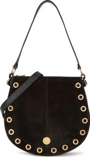 See By Chloe Kriss Large Leather Hobo Bag