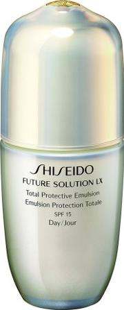 Future Solution Lx Total Protective Emulsion Spf15 75ml