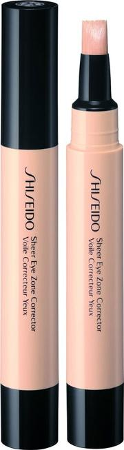 Sheer Eye Zone Corrector Colour Natural Ochre 104