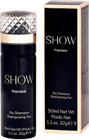 Premiere Mini Dry Shampoo 50ml