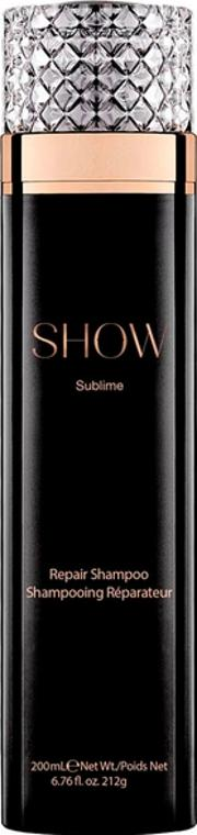 Sublime Repair Shampoo 200ml