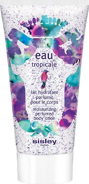 Eau Tropicale Moisturizing Perfumed Body Lotion 150ml