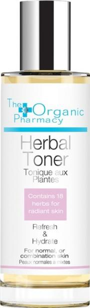 Herbal Toner 100ml