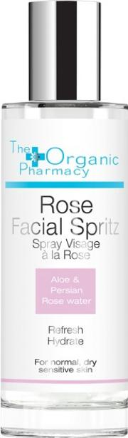 Rose Facial Spritz 100ml