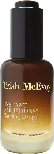 Instant Solutions Tanning Drops