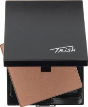 Shimmer Bronze Pressed Powder Colour Shimmer Bronze