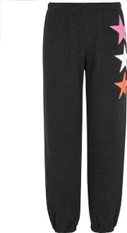 Arcade Printed Jersey Jogging Trousers