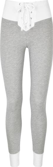 Contrast Fifi Terry Jogging Trousers