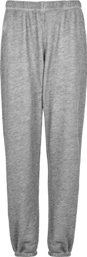Easy Grey Jersey Jogging Trousers