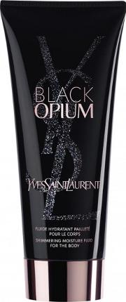 Black Opium Body Lotion 200ml