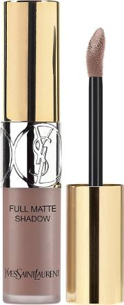 Full Matte Eye Shadow Colour 3 Prude Taupe