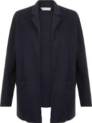 Lily Knitted Blazer