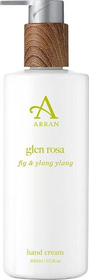 Glen Rosa Hand Cream 300ml