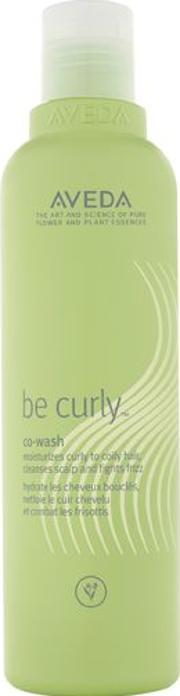 Be Curly Conditioning Wash 250ml