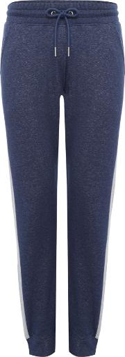 Men's  Lito Cuffed Sweat Pants, Indigo