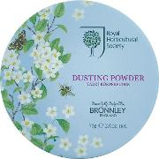 Rhs Orchard Blossom Dusting Powder 75g